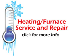 Heating and Furnace Repair Services Dallas, TX
